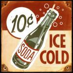 Cola CAUTION!